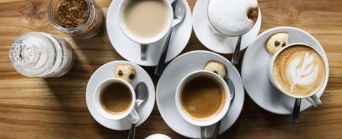 今のコーヒーにご満足ですか?